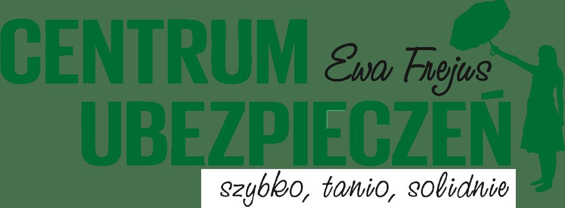 Centrum Ubezpieczeń Ewa Frejus | Multiagencja Ubezpieczeniowa